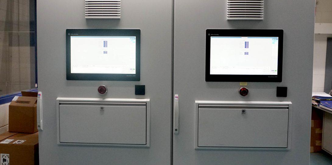 Cooper Control Panels